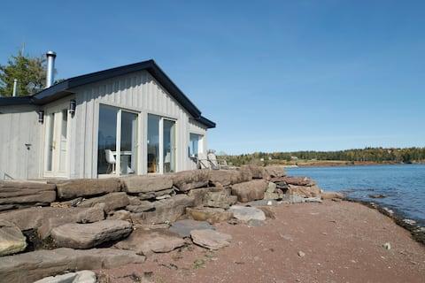 The Artist's Cabin