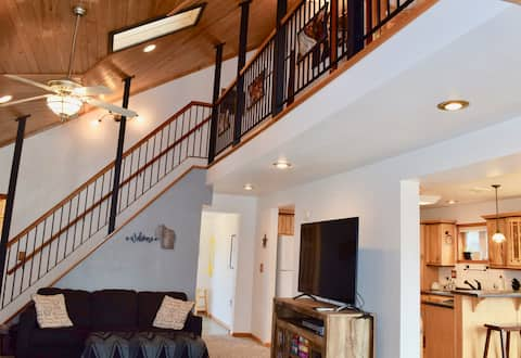 The Pepin Cottage - BND Properties LLC
