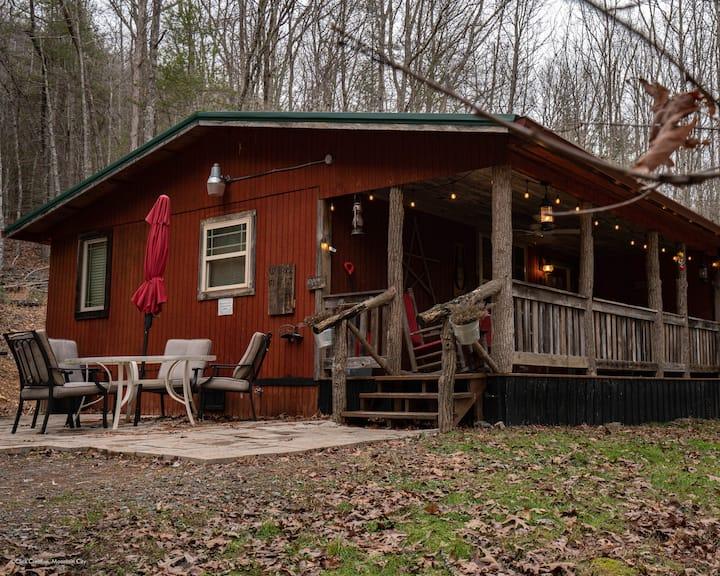 Doe Mountain East Cabin #2