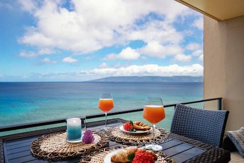 ❤️Best Views on Maui! Perfect for Honeymooners!!❤️