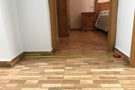 Entrada al dormitorio 1