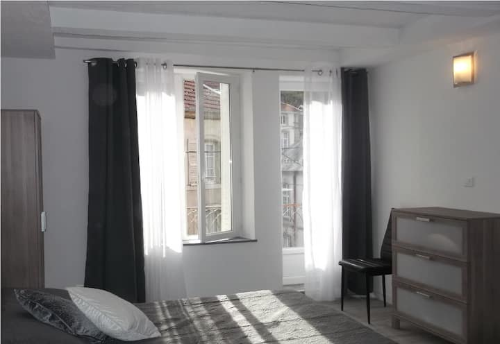 Résidence - Appartements modernes et confortables
