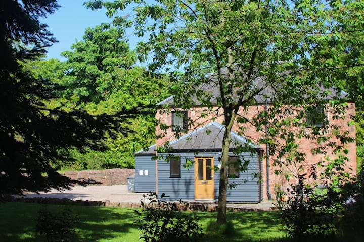 The Stables -beautiful cottage in woodland estate