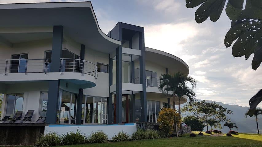 Eden Estate