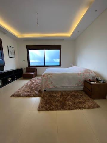 Villa's bedroom #3