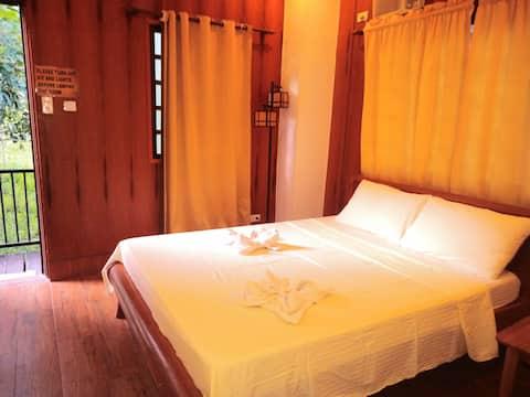 Villa del Carmen Haven Queen Room