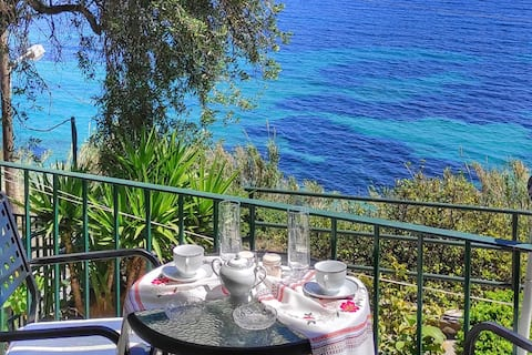 Villa Fourtuna Panoramic View