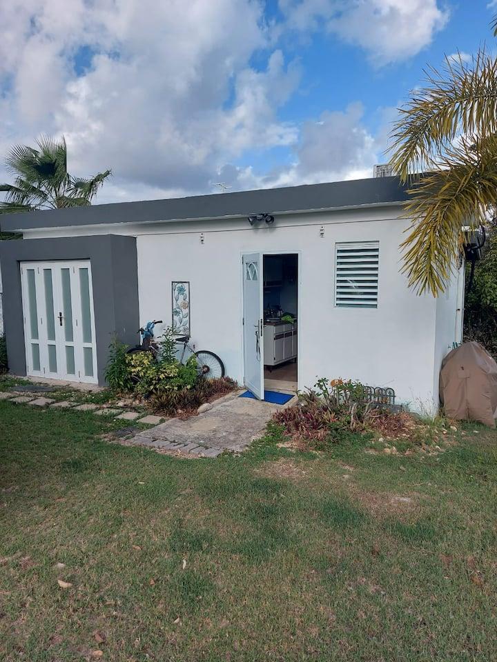 Cabo Rojo House