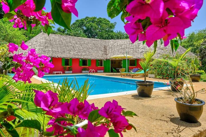 La Villa Shangrila