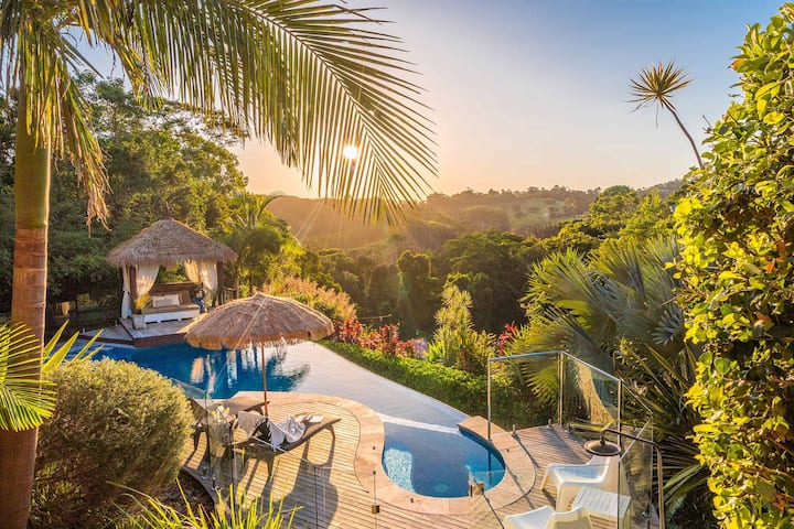 A PERFECT STAY - A Coorabell Retreat