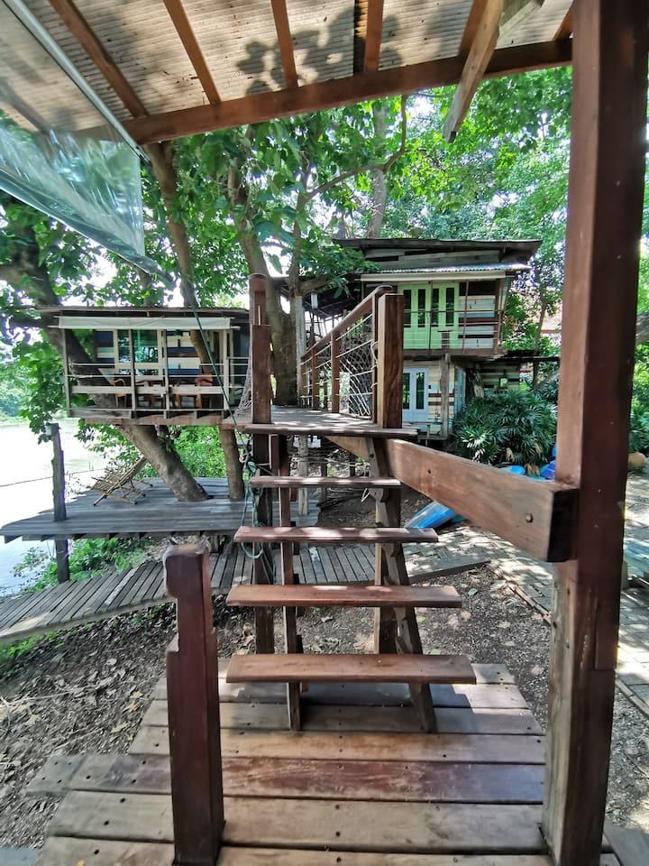 U-Boon @ The Treehouse Organic Farm