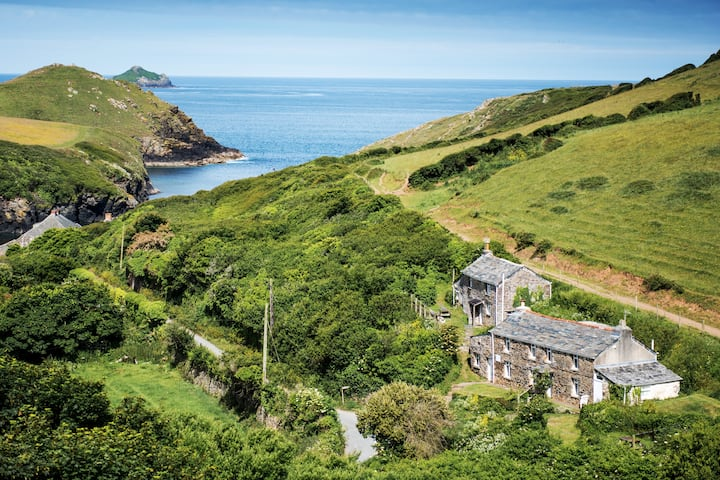 *NEW* 150 yards from Port Quin - Howards Cottage