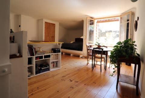Charming and cosy appartement