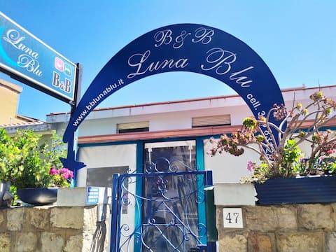 B&B Luna Blu