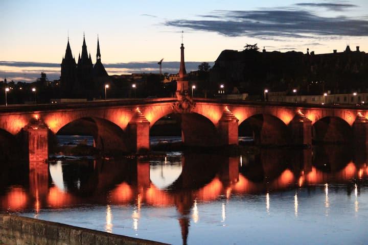 Blois coeur de ville