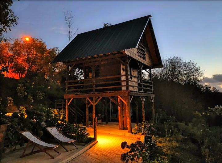 Tree House - Vale da Silva Villas