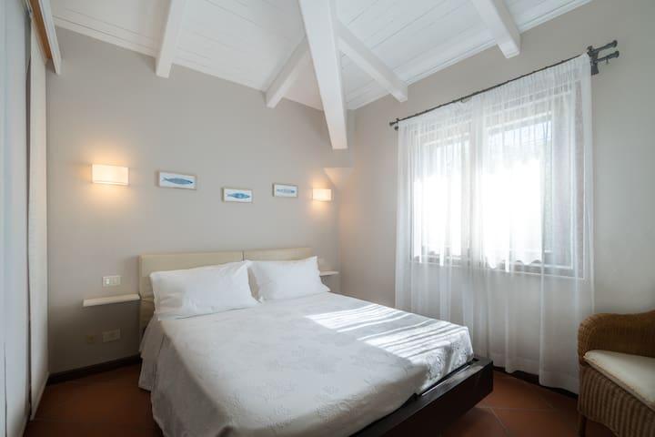 Camera da letto principale, Matrimoniale