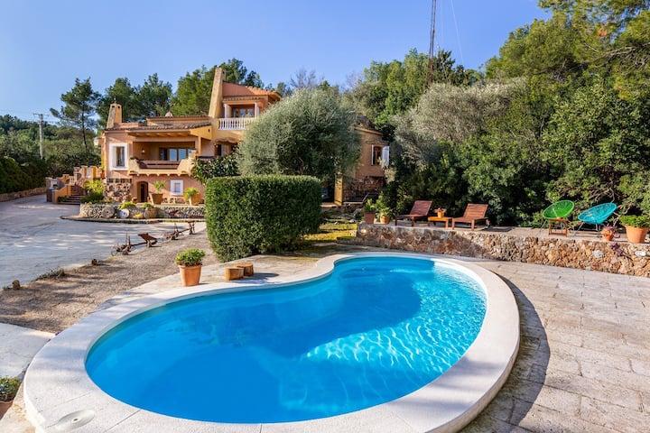 Lovehaus Mallorca Terra Rotja