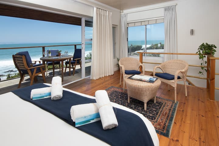 African Perfection 2: Room 10 - Sea View Flat