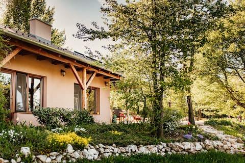 Berek Guesthouse