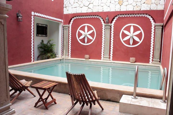 Quinta Marciala Hotel-Casa