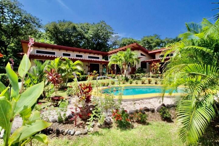 Villas Tangerine Colibri