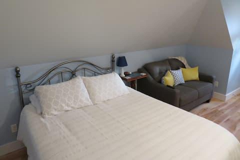 Carolina Skies Private Guest Suite