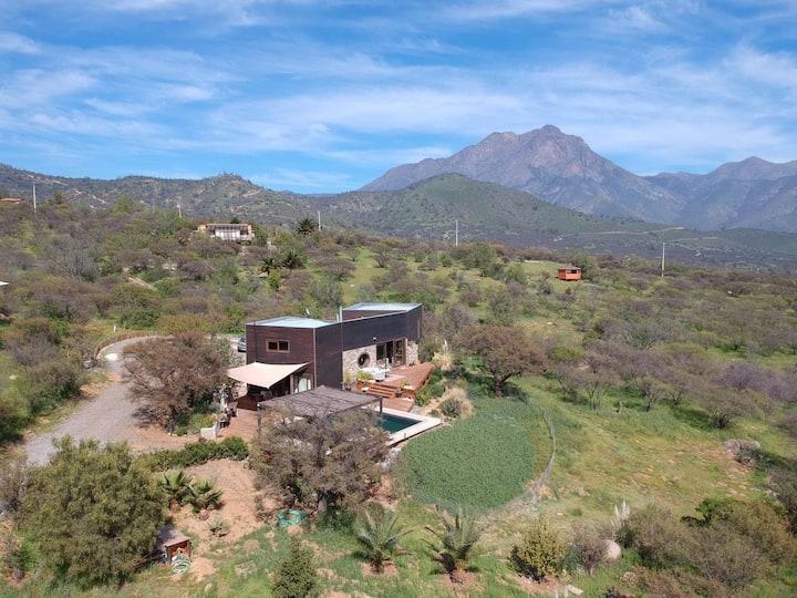 Oasis De La Campana - Ecological Reserve