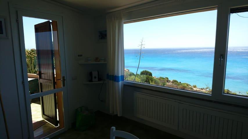 Seafront Santa Margherita di Pula Chia Sardinia