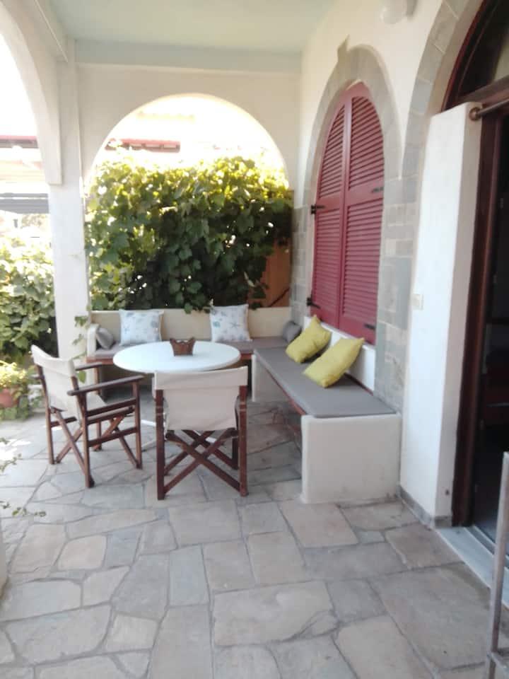 """""""Villa Iris"""" Apartment"""
