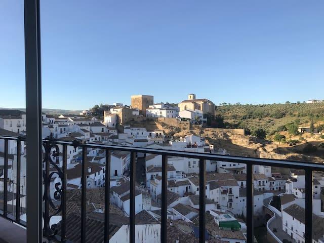 Casas Rurales Balcones de Setenil
