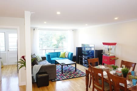 Bright, Large & Ultra Clean 5 BR in Safe Area