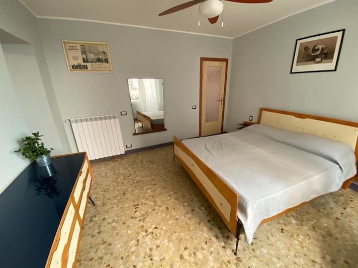 Apartment Olanda