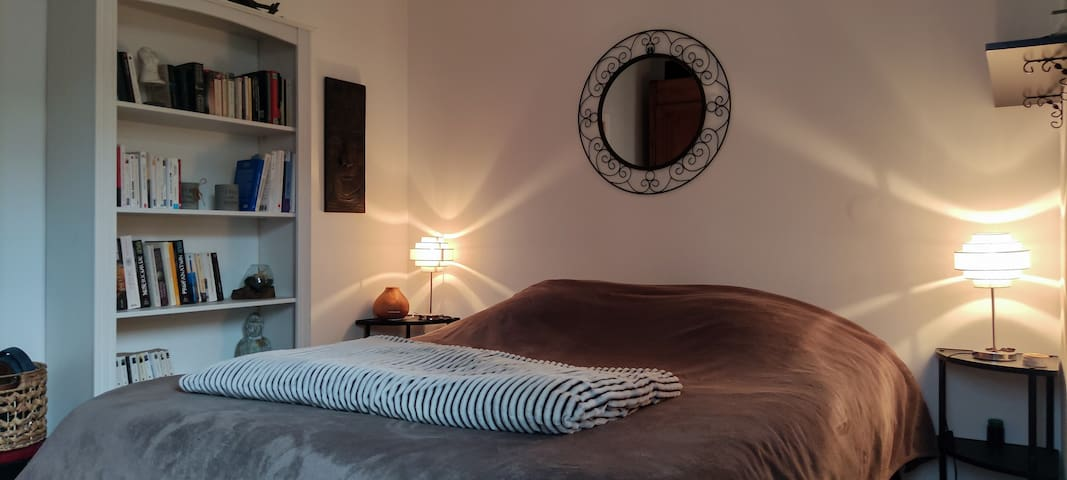 Chambre à coucher -