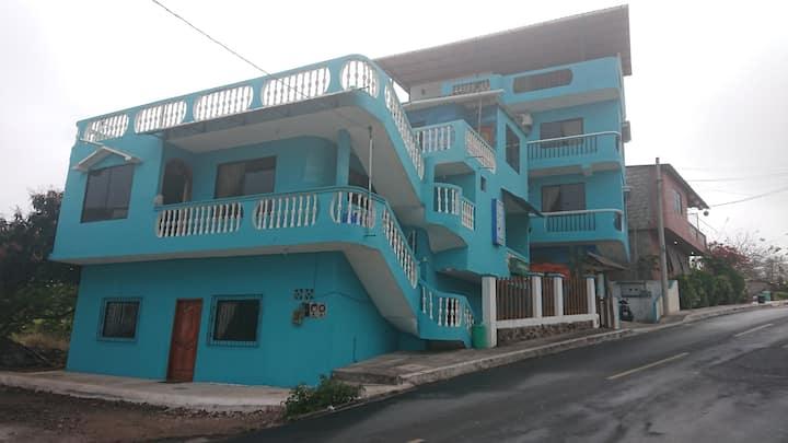 Habitación triple Nro, 2 CASA DE CELESTE