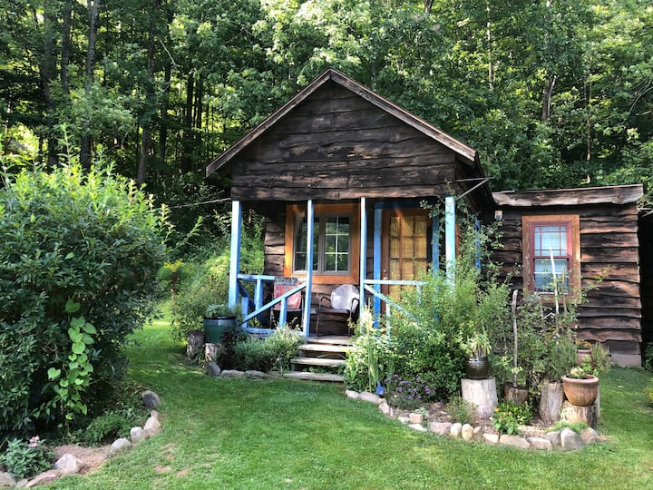 Tiny House in Central Catskills