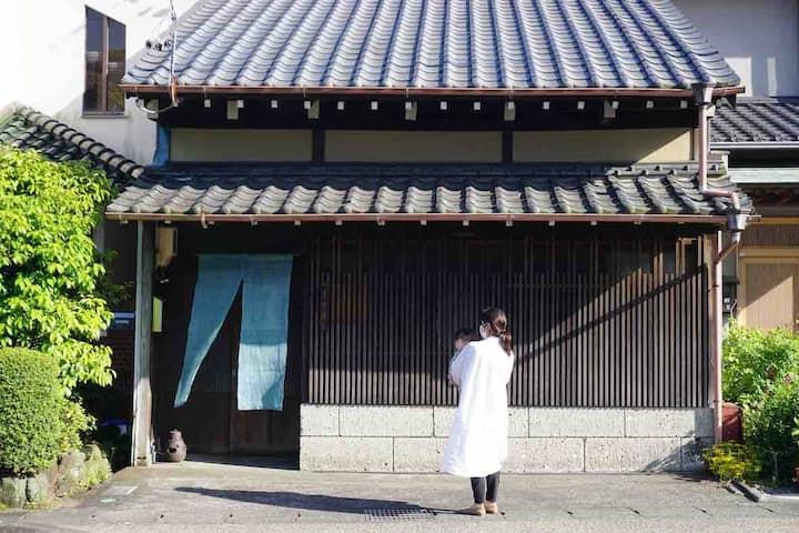 【GoTo対応】素空庵 / Soku-an  築120年の町家ギャラリーを貸切り