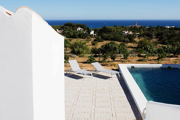 Casa do Forno - Seaside Accommodation