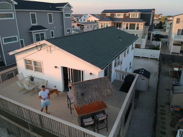 1-Downtown Sea Isle - first floor