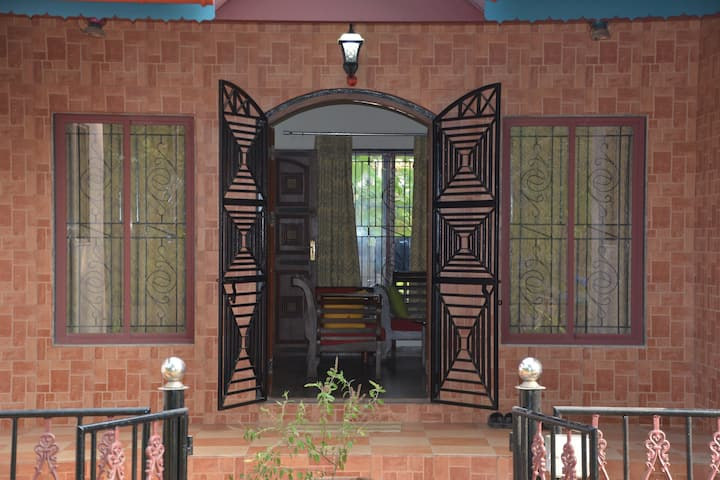 Sankalp Bungalow, Nagaon - for bigger families