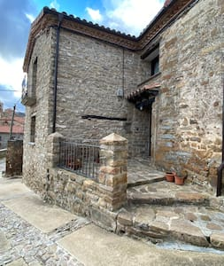 Charming country house, 42172 Oncala (Soria) Spain