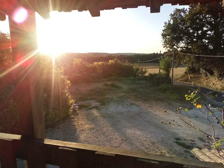 Dordogne Appart pour 8 pers