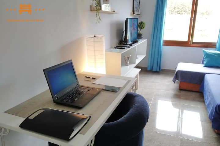 Comfy Playa Burrero Apt.  Your Gran Canaria Refuge