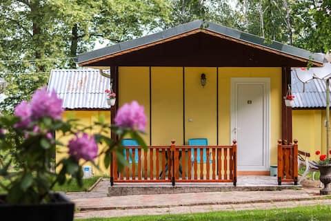 SIngle bungalow - Единично бунгало
