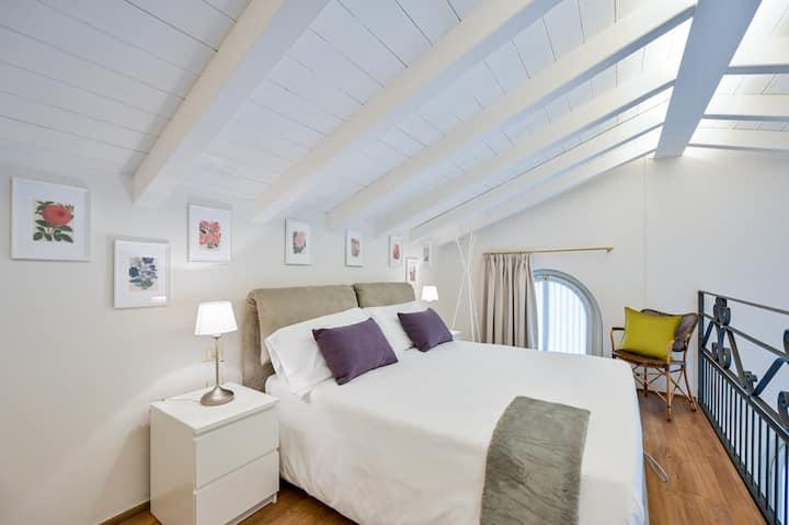 Accogliente appartamento a Brescia2