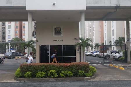 wide entrance to the condominium