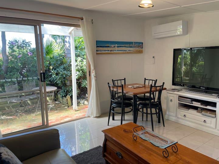 Bayview Studio private accommodation