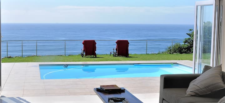Relax in Style and enjoy Sheffield Beach