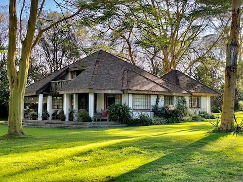 Lucita Farm Guest House One in Naivasha