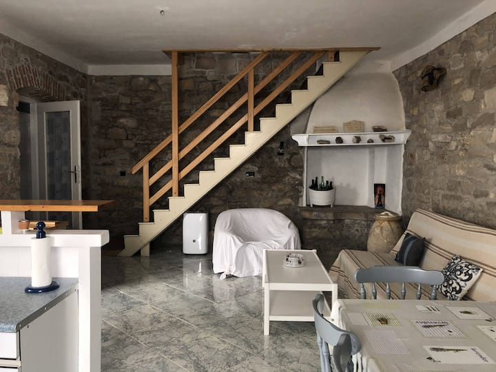 House-apartment (3 stars) Susak